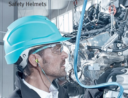 uvex-safety-helmets